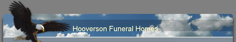 Hooverson Funeral Homes